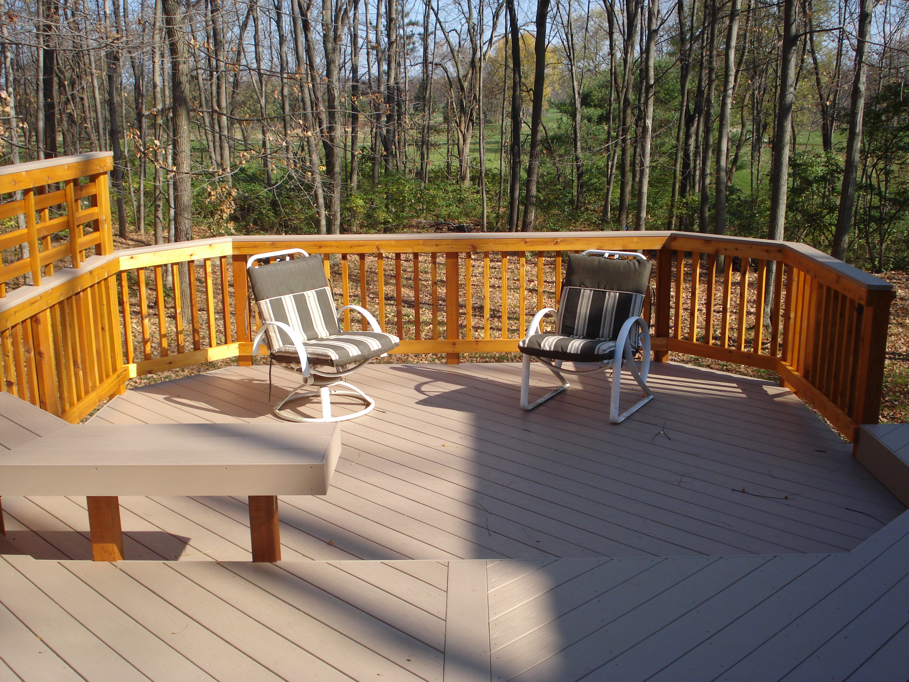 Cost versus Value – Columbus Decks Porches and Patios by