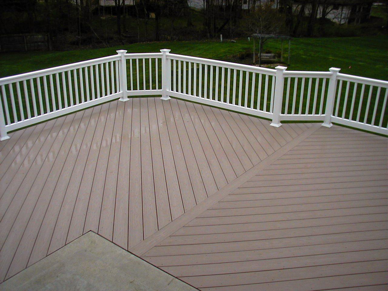 Composite deck builders columbus oh decks