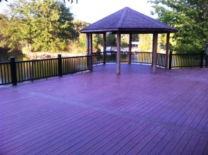 TimberTech Earthwood Essentials Deck