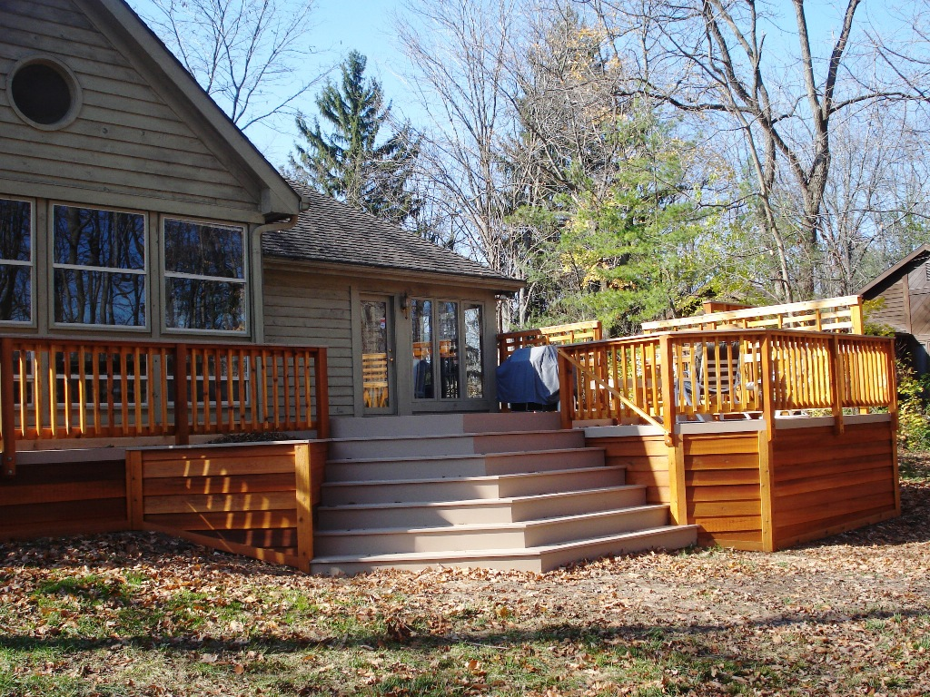 Top 10 Musts For A Fabulous Screened Porch Columbus