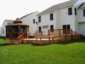 Multi-Level_Cedar_Deck_with_low_to_grade_portion_and_Gazebo_Marysville_OH