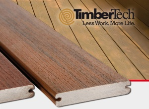 TimberTech Evolutions Columbus