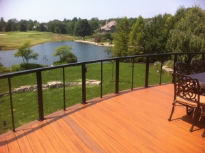 Dublin_OH_TimberTech_deck_Columbus_golf_course_deck