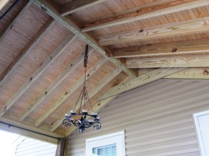 Choices In Screened Porch Ceilings Columbus Oh Columbus