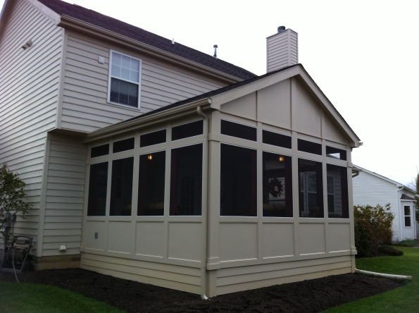 Cost to build a shed from scratch shed build for Shed roof porch designs