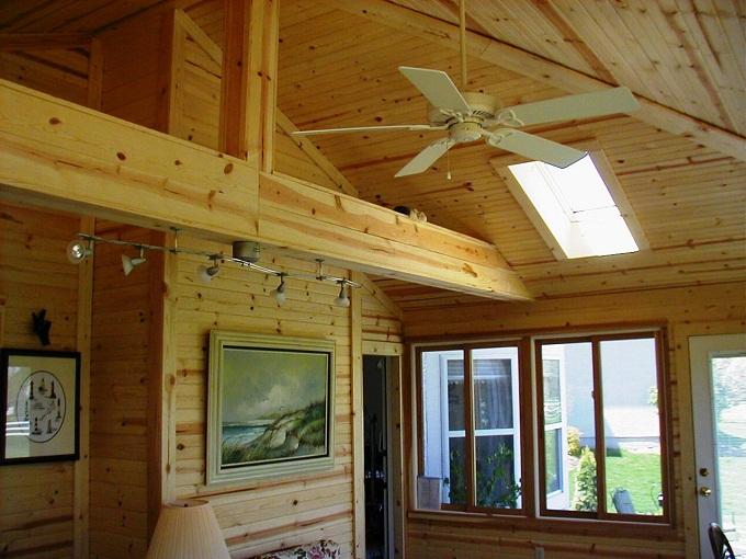 Columbus oh rustic porch designs columbus decks porches for Rustic porches and decks