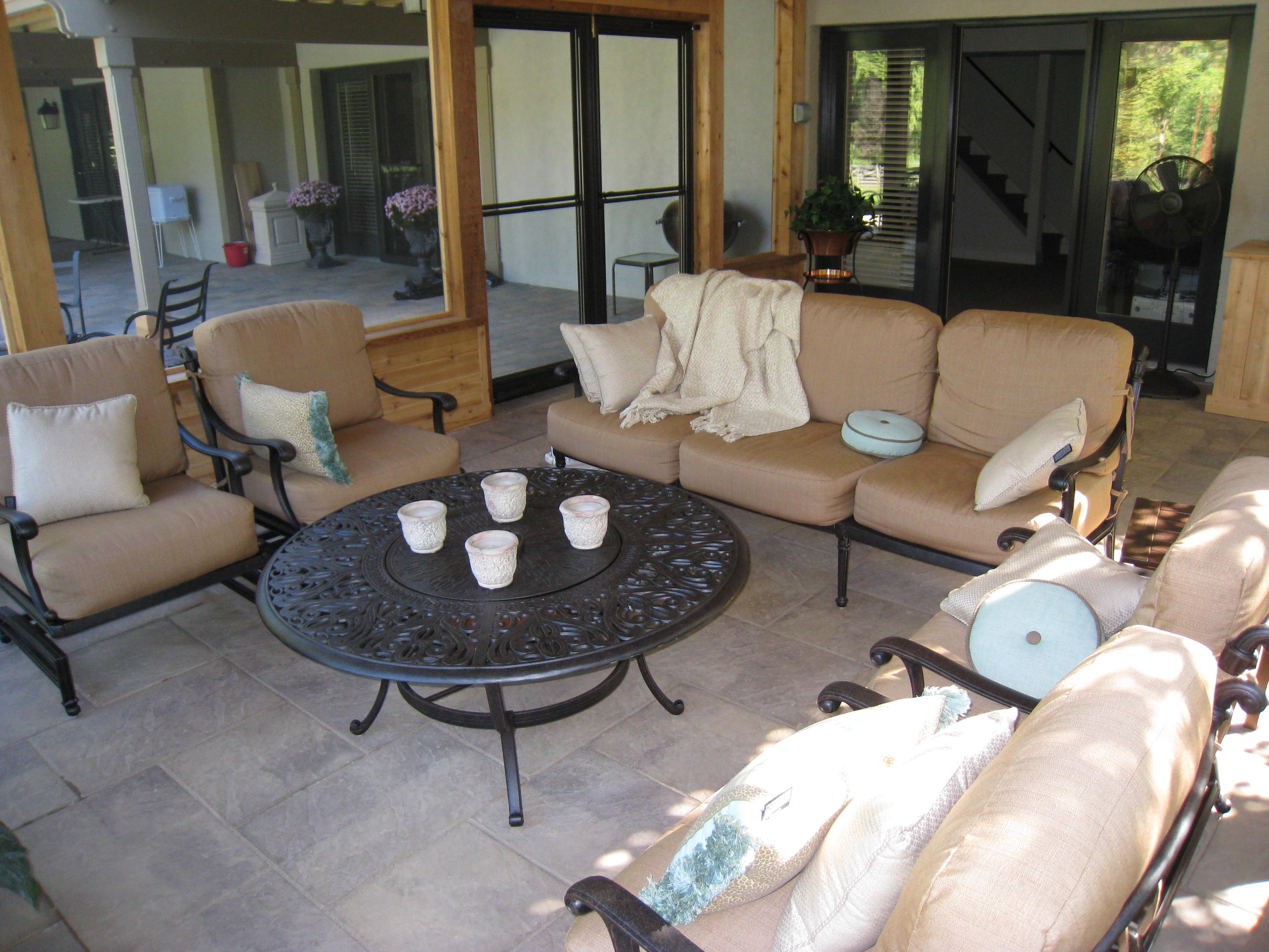 Screen Room Columbus Ohio – Columbus Decks Porches and Patios by
