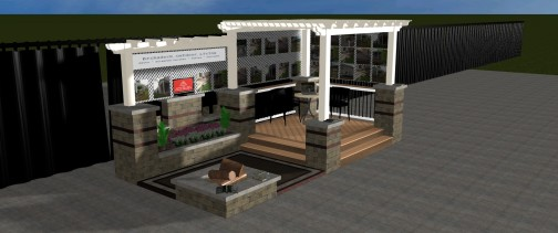 Columbus Hardscapes Columbus Decks Porches And Patios By Archadeck Of Columbus