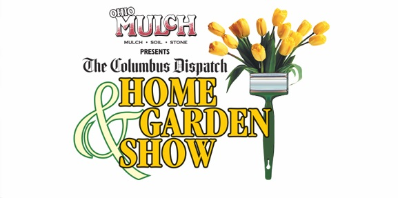 The Columbus Dispatch Home And Garden Show