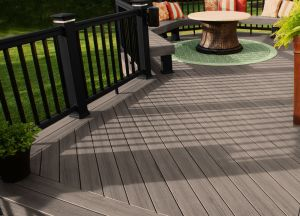TimberTech Earthwood Evolutions Silver Maple