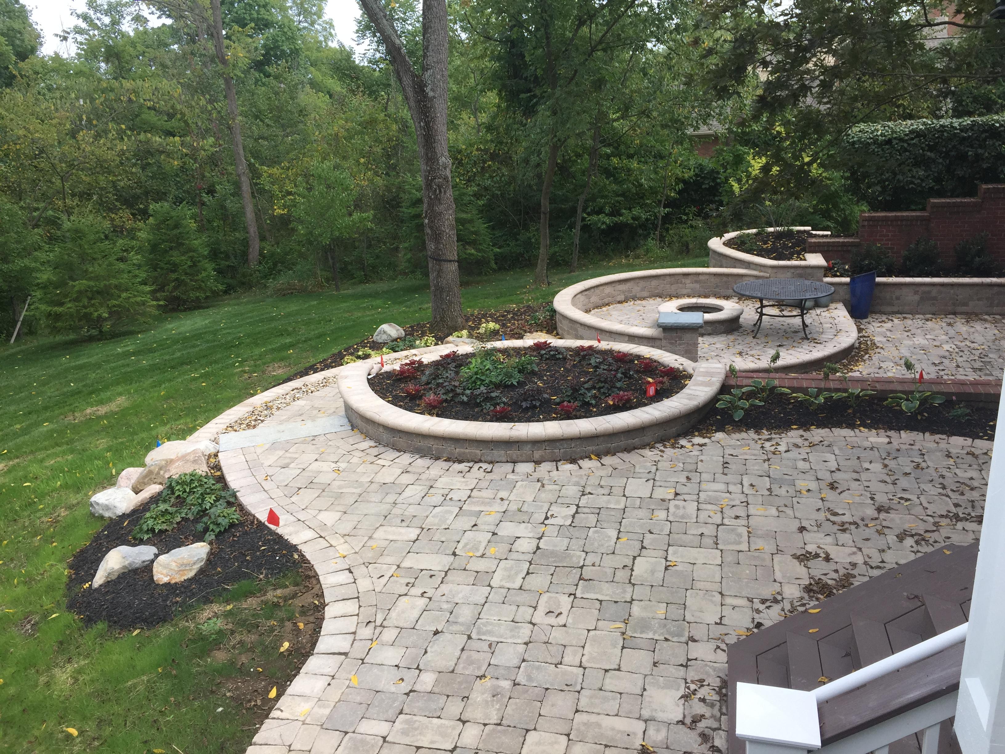 combination outdoor structures design columbus decks porches and