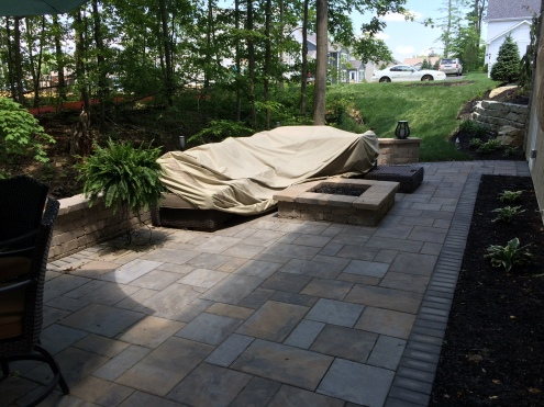 Westerville OH Patio Builder
