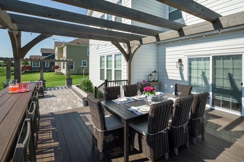 Insights on Outdoor Living Trends